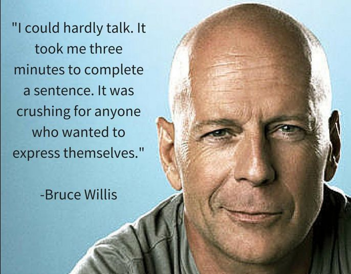 Untitled on emaze Bruce Willis Obituary