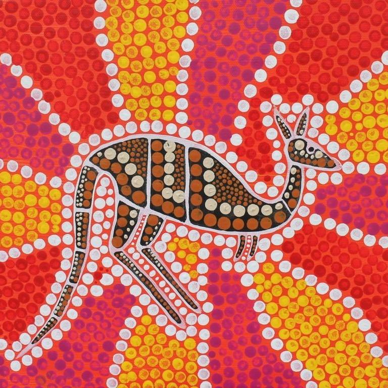 Aboriginal Art on emaze