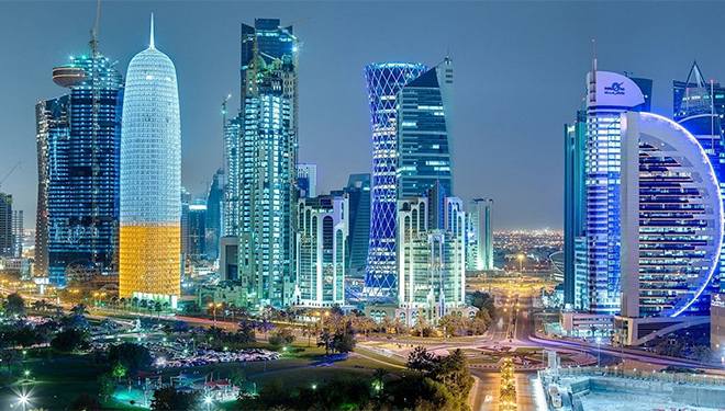 Image result for qatar economic wealth