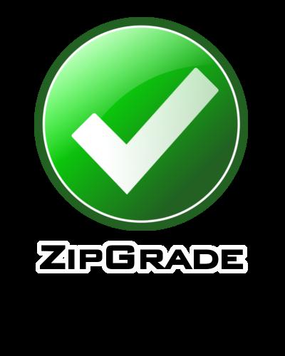 نتيجة بحث الصور عن برنامج zipgrade