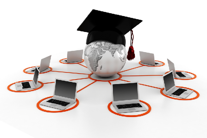 TECHNOLOGY IN THE EDUCATION on emaze