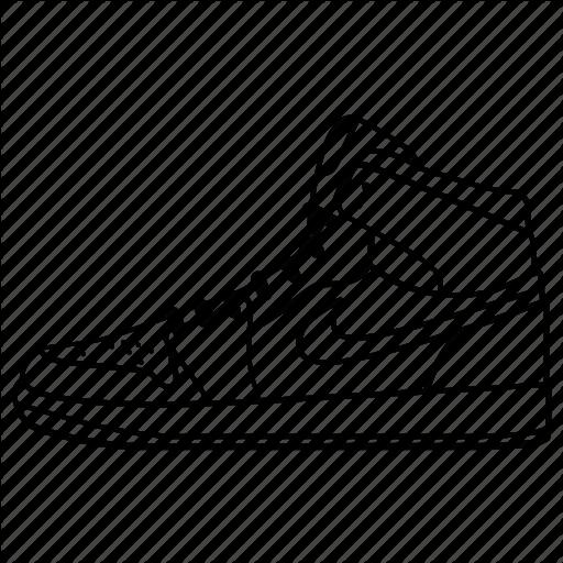jordan icon shoes
