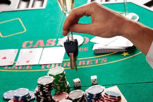 Gambling leads to electronic bingo vs slot machines