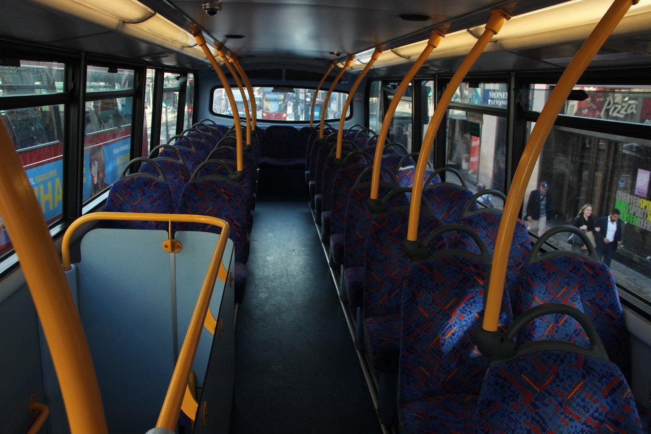 автобус изнутри картинка того как колпак