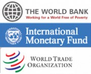 the challenges the imf wto and 'rightsizing' the imf, the world bank and the wto by robert naiman center for economic and policy research june 2000 the seattle revolt in considering the issue.