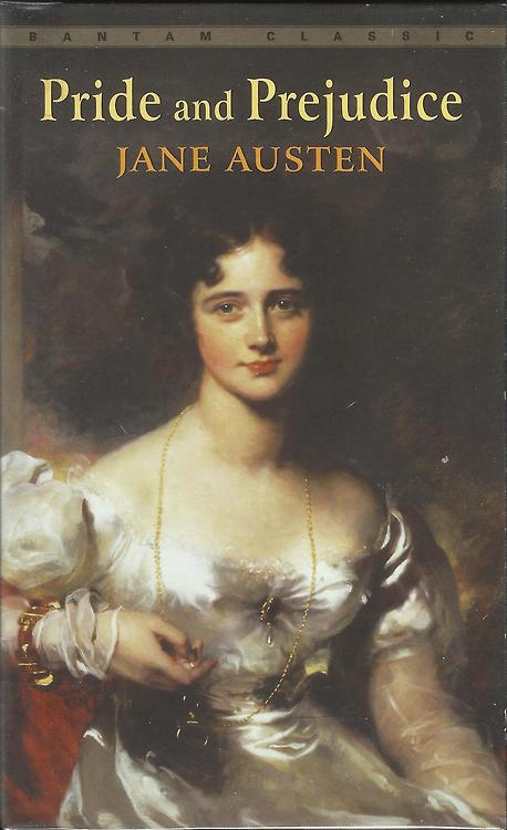 characters first impressions in jane austens pride and prejudice
