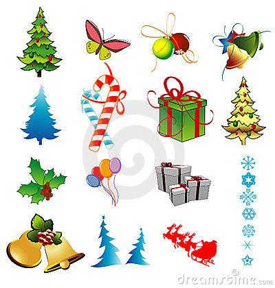 Kinder 3 periodo on emaze - Objetos de navidad ...