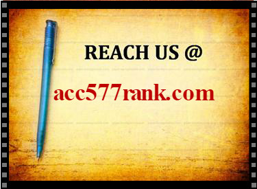 ACC 577 RANK Real Success / acc577rank.com on emaze