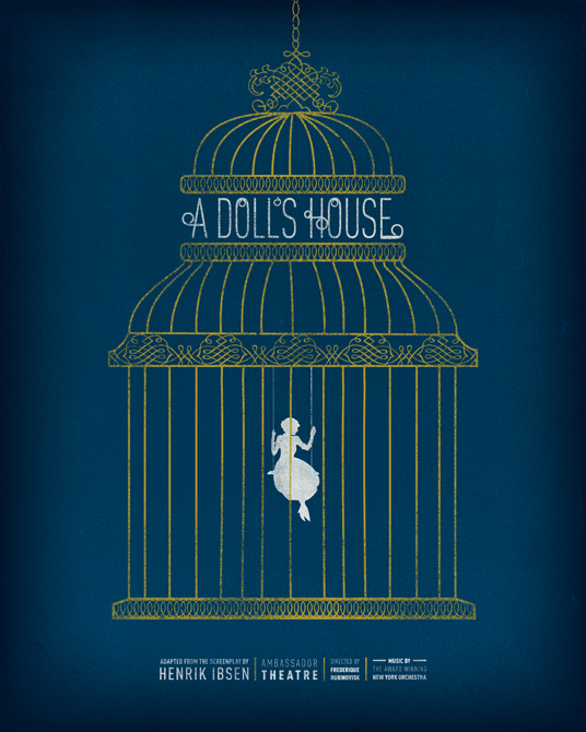 an analysis of the expectations of women in a dolls house a play by henrik ibsen A doll's house is a short, three-act play by henrik ibsen that tells the story of an ordinary woman, nora helmer, who comes to realise that her husband and indeed her marriage are not what she once thought them.