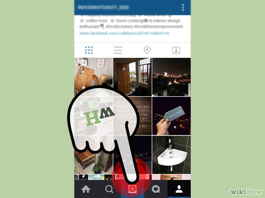 оповещения как в инстаграмме переместить фото местами бесплатная