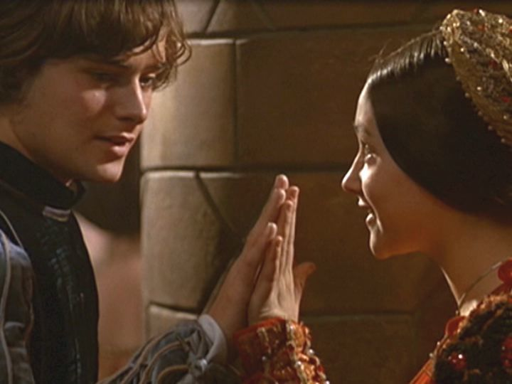 Sleeping Potion Romeo And Juliet
