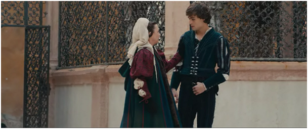 hastiness in romeo and juliet Romeo and juliet are often considered the archetypal lovers, and at   shakespeare emphasizes the over-hastiness and premature nature of.