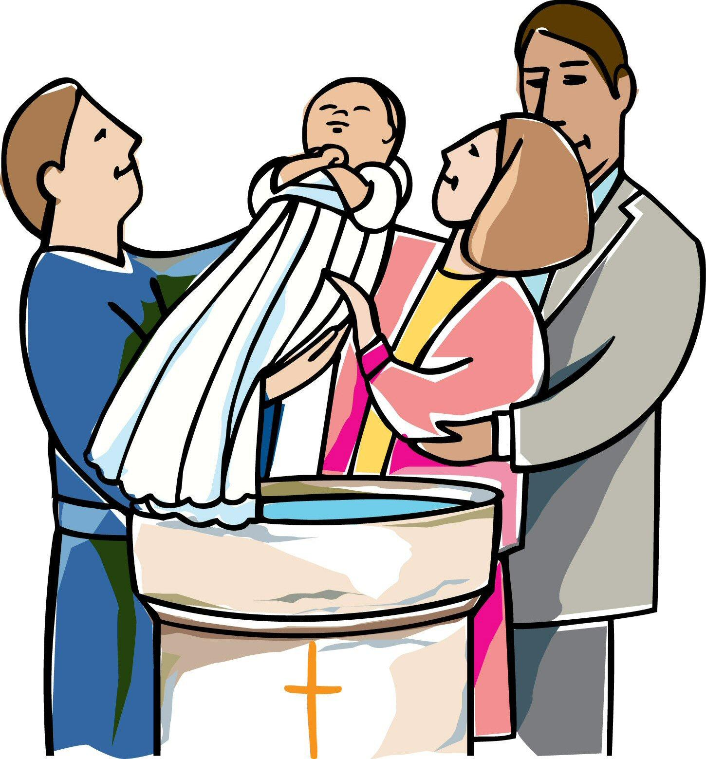Baptism on emaze