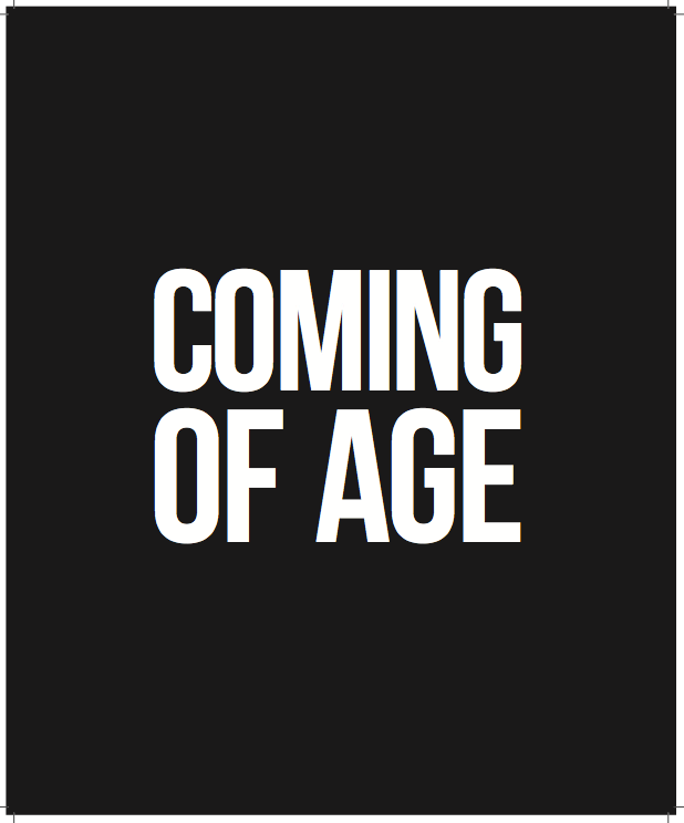 coming of age ten things Struggling with themes such as coming of age in rj palacio's wonder arriving at adolescence might be a slightly more apt description of this particular theme, since the kids in auggie's class at beecher prep are only around ten and eleven years old.