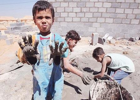 """نتيجة بحث الصور عن عمالة الأطفال"""" في مصر"""