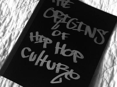 hip hop origins