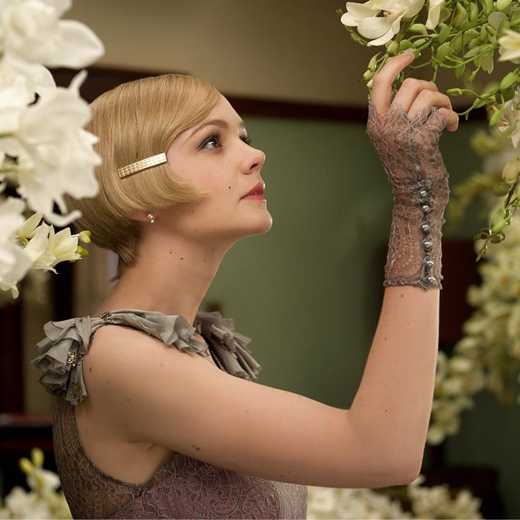 The Great Gatsby Elizabeth Debicki Tobey Maguire