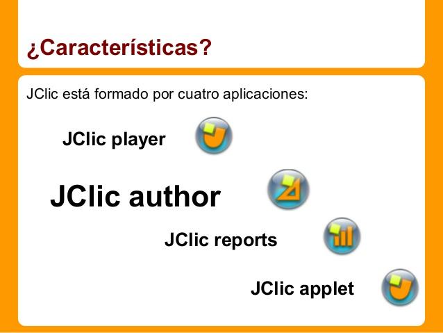 jclic applet