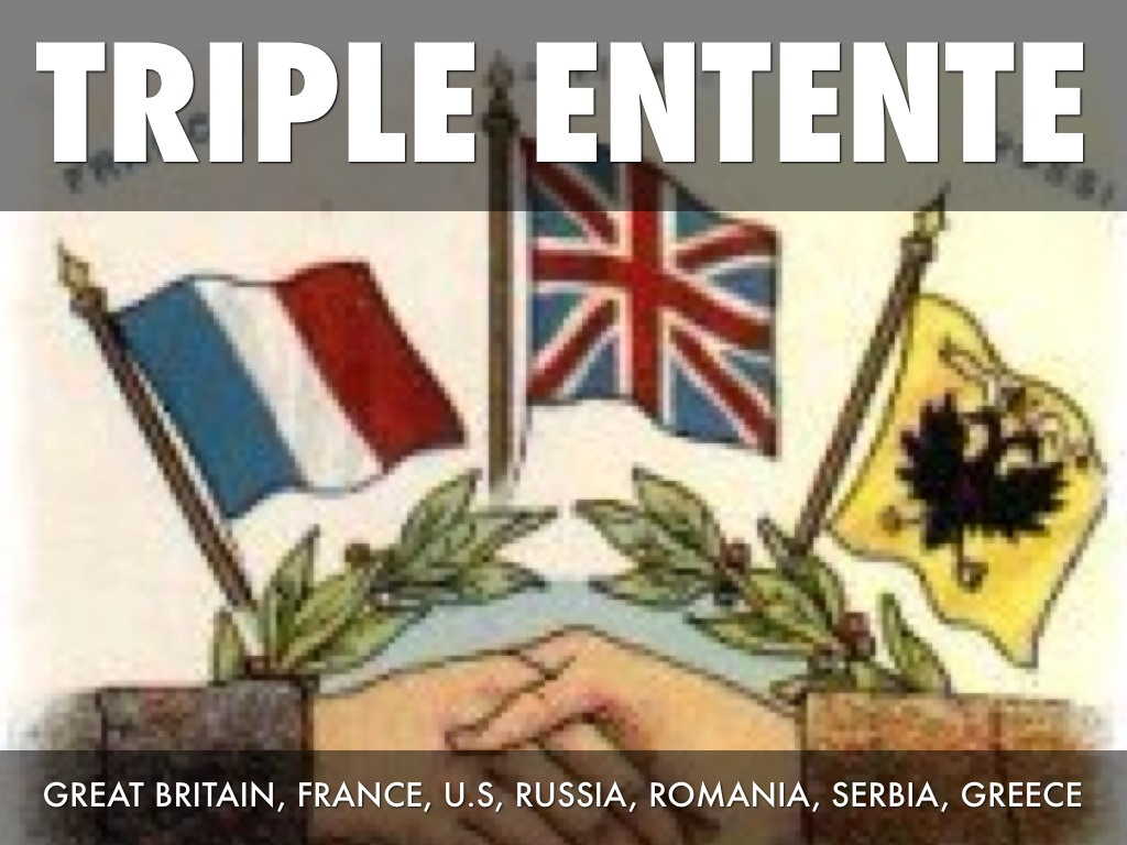 what were the causes of ww1 With the 100th anniversary of the outbreak of the first world war fast  7 causes of the first world war  dangerous and costly all of these alliances were 2.