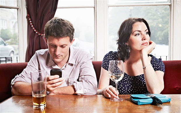 Definition of Smartphone Addiction
