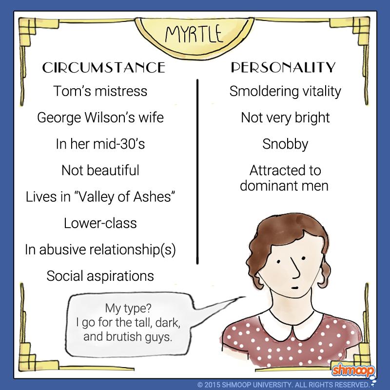 daisy personality