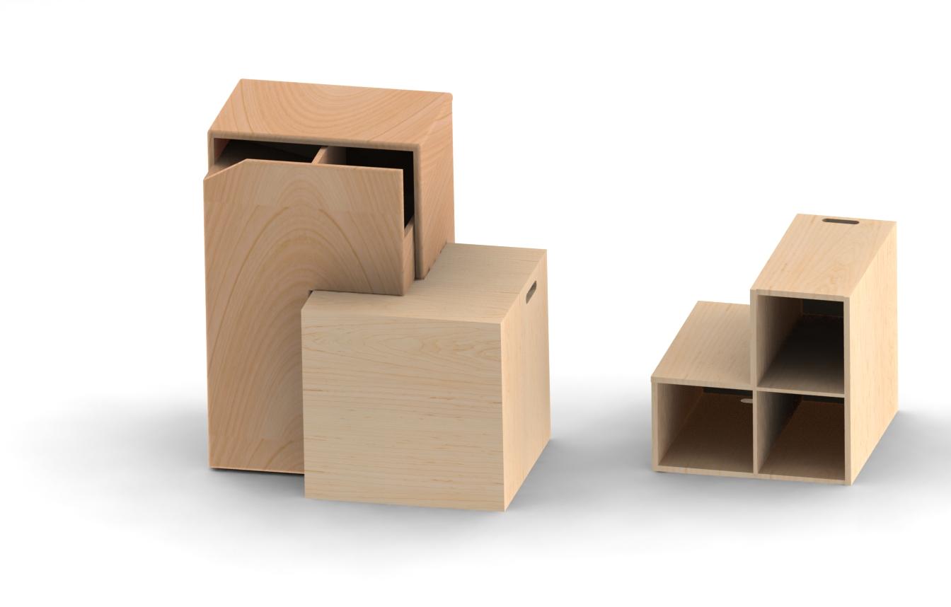Untitled # Muebles Mundo Box