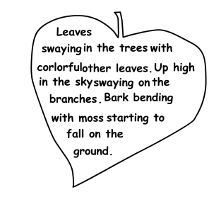 poem about nature 4 stanza