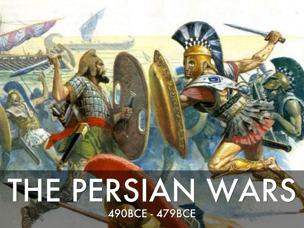 persian wars thesis The persian wars by alec norwood world history mr jordan 1st period october 12, 2007 the persian wars introduction the persian wars were fought between.