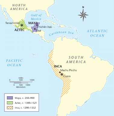 an analysis of the success of the aztec maya and inca empires Scroll down to find out more about the mayans, aztecs and incas  the aztec  empire was born of the alliance of tenochtitlán, texcoco and tlacopan over  time.