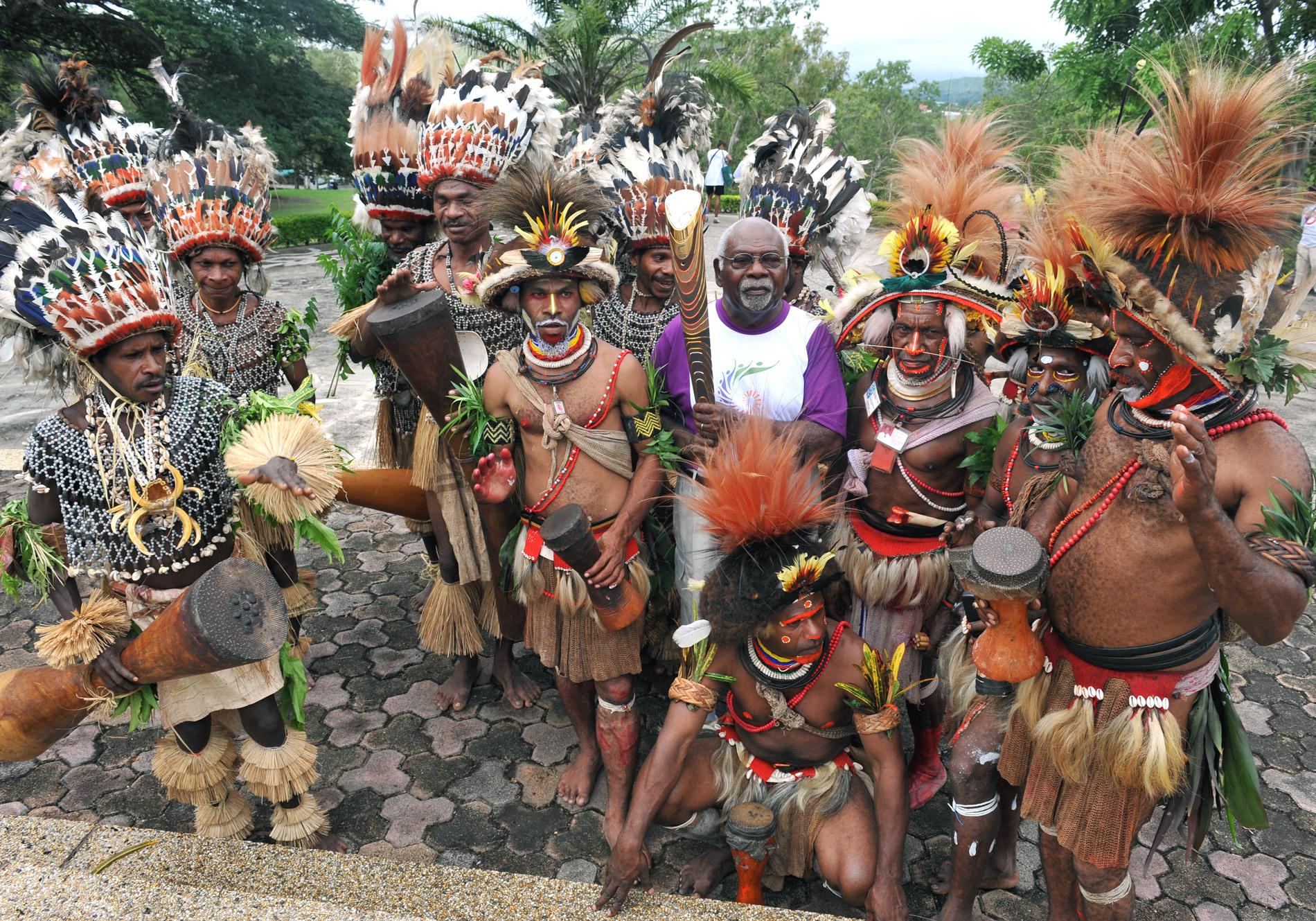 Австралия картинки аборигены