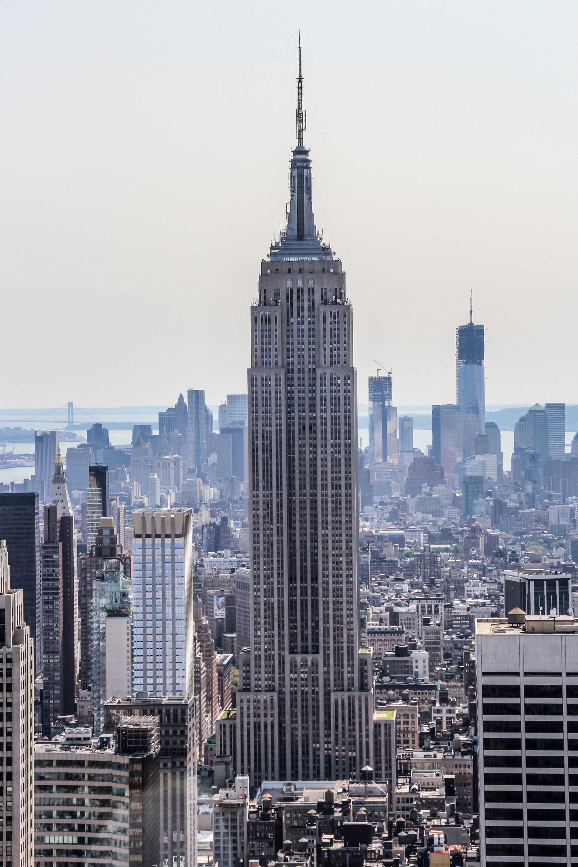 Worksheet How Tall Is The Empire State Building In Meters empire state on emaze