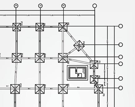 Planos estructurales on emaze for Planos estructurales pdf