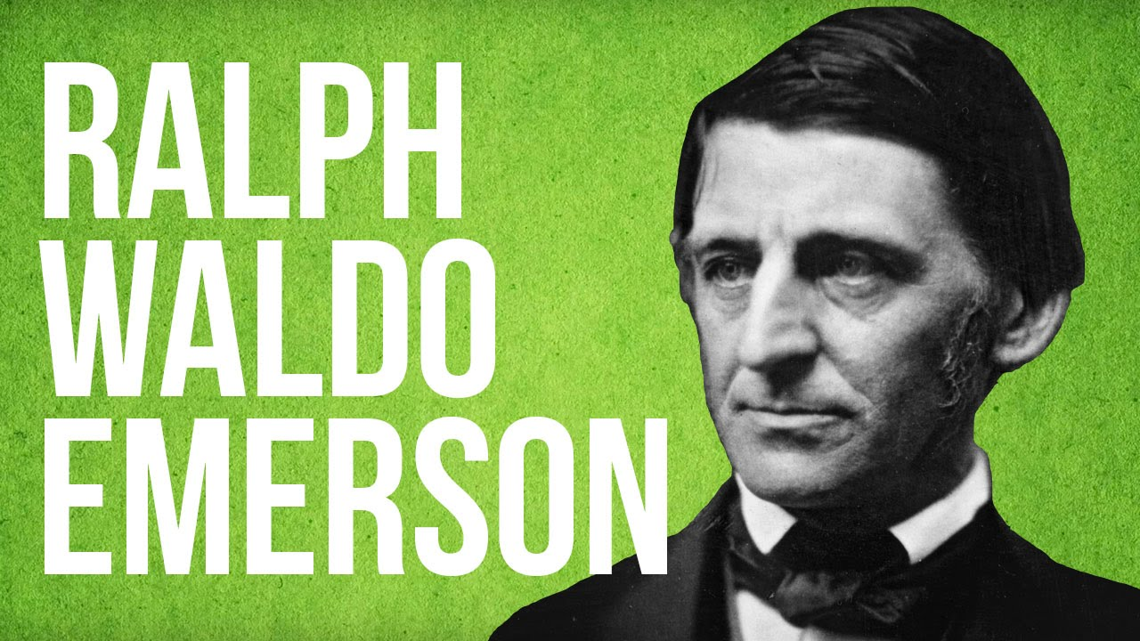 emersons good life Browse through ralph waldo emerson's poems and quotes 119 poems of ralph waldo emerson phenomenal woman, still i rise, the road not taken, if you forget me, dreams emerson's father was a unitarian minister who died leaving his son to be brought up by his mother a.