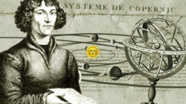 the knowledge of nicolaus copernicus