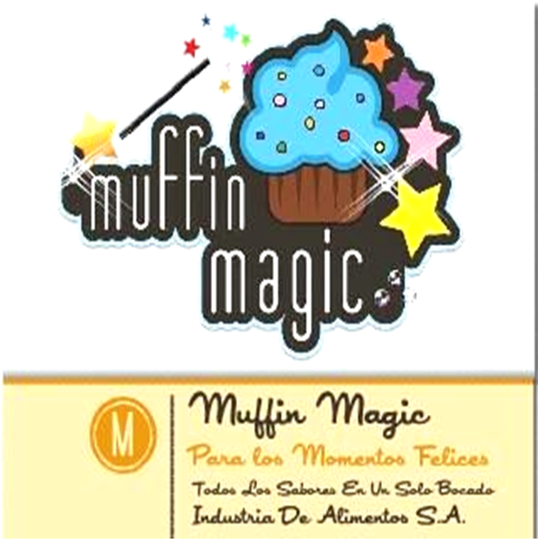 Diamond Vogel Muffin Magic / 1014