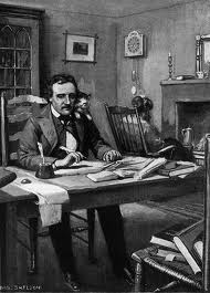 edgar allan poe the alcoholic writer 15 interesting facts about edgar allan poe  was an alcoholic and abandoned edgar and his two  fully researched book linking the lives of three writer.