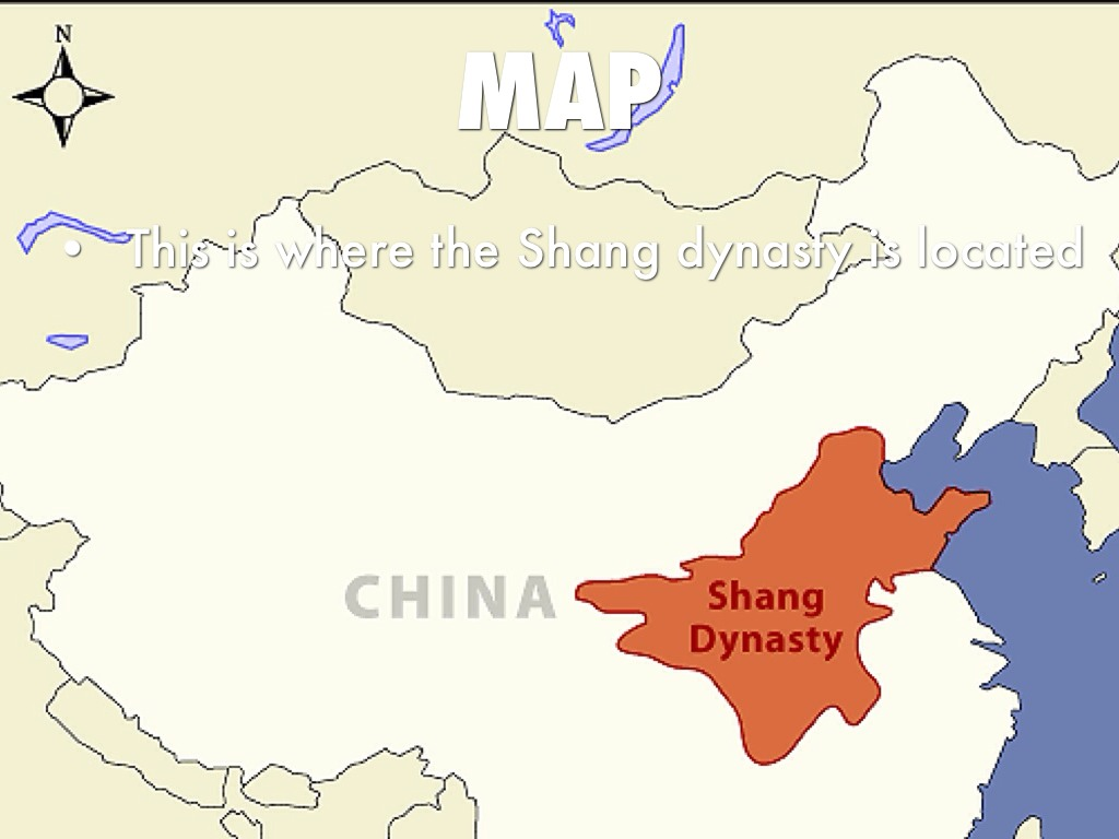 Shang Dynasty on emaze