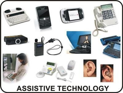 Technology Related Assistance