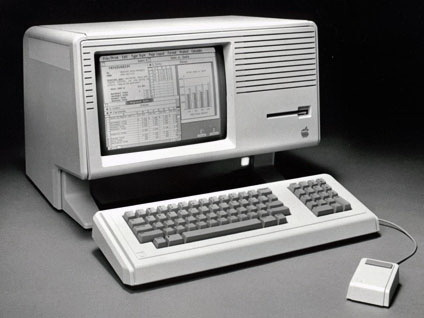 Computer History Project on emaze