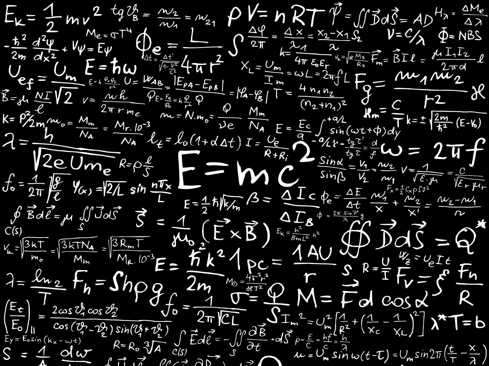Albert Einstein Equations - Jennarocca