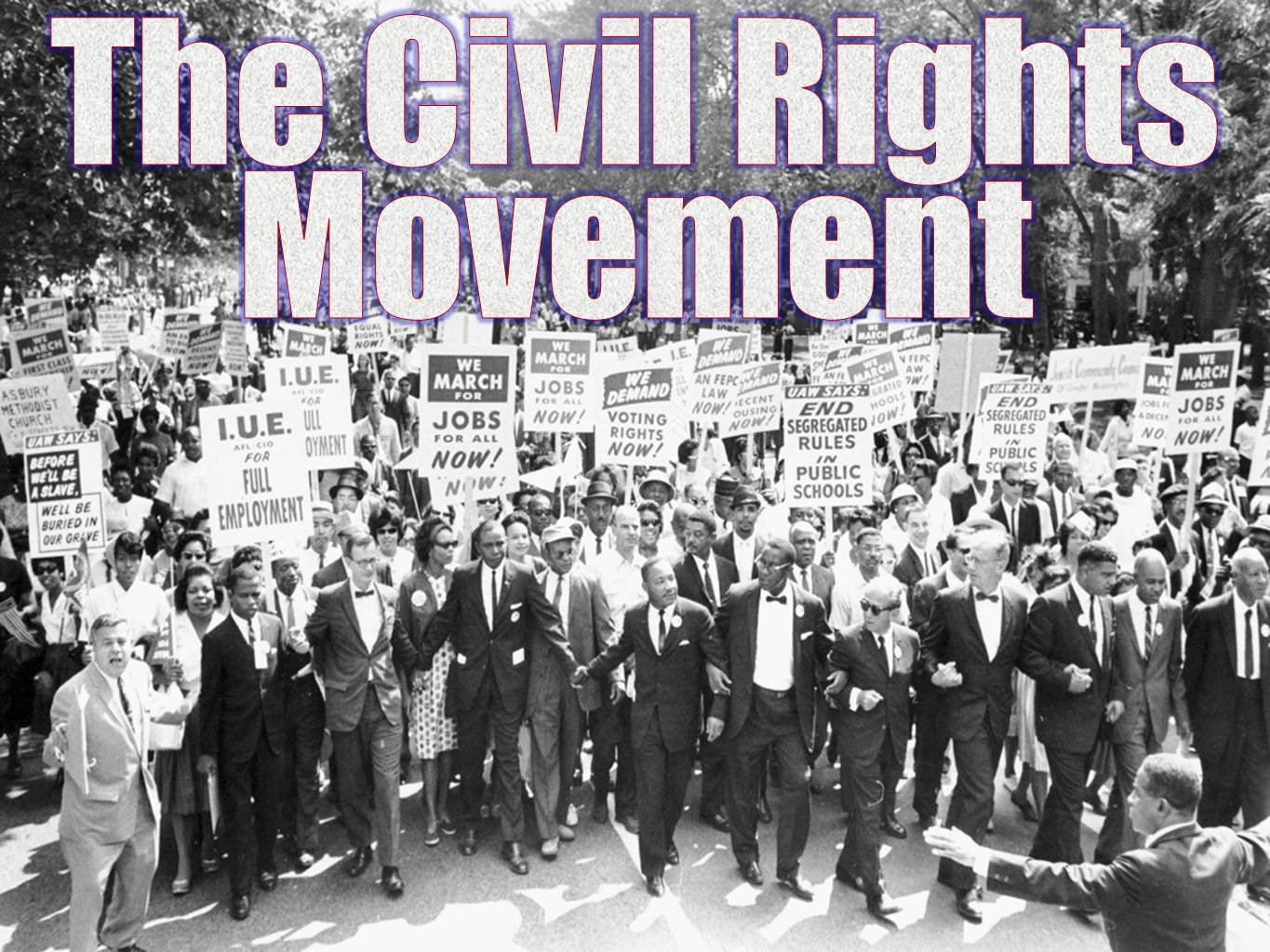 civil rights on emaze