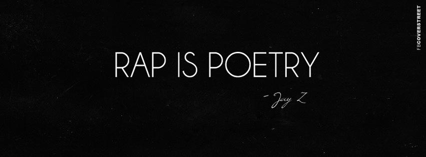 rhythm and poetry