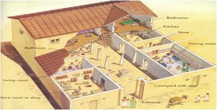 Casas en grecia casa en venta grecia alajuela opciones Casas griegas antiguas