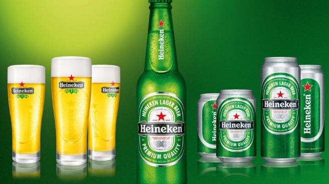 Caso Heineken on emaze