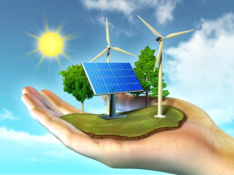 Alternative Energy on emaze