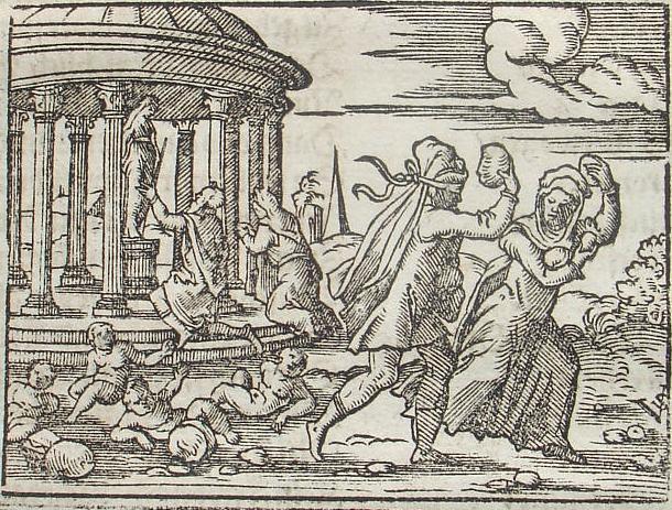 Mito Escatológico Griego