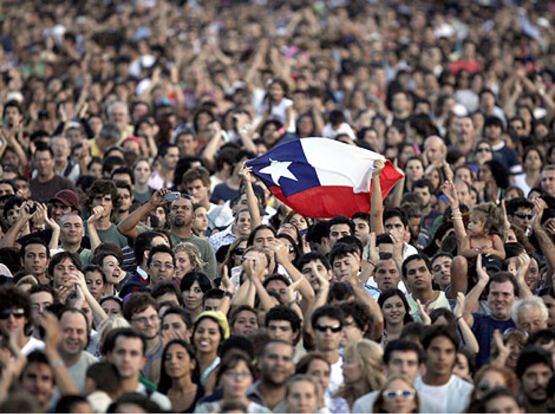 essays about ethinic groups of chile Ethnic groups and discrimination cultural diversity, eth 125 ethnic groups and discrimination 2 ethnic groups and discrimination the question was asked to choose an ethnic group to which you personally belong.