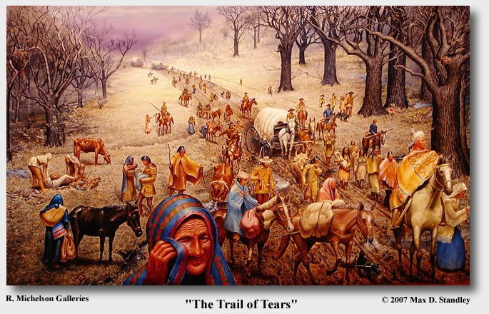 Native Americans on emaze