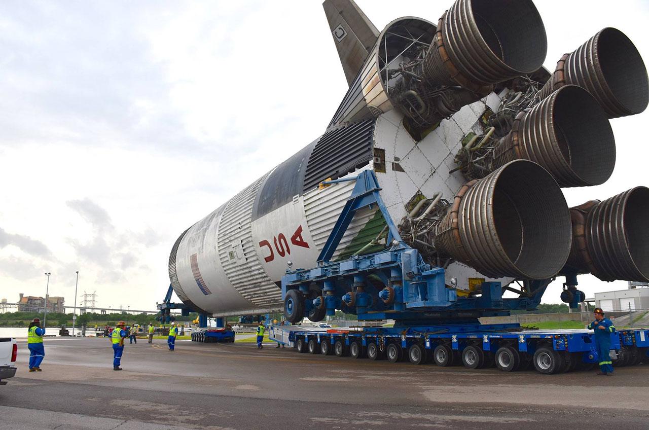 largest rocket engine - HD1280×848
