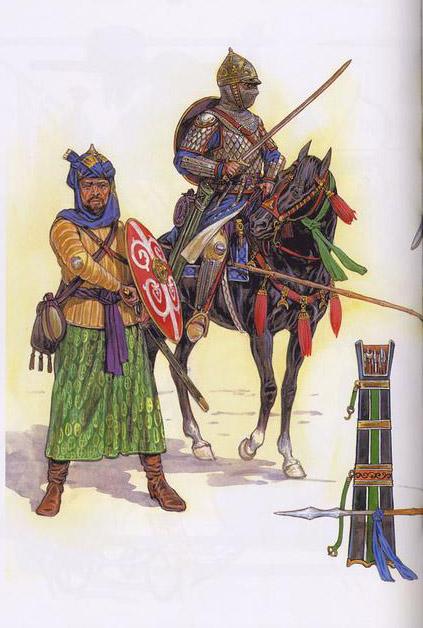La canzone di orlando on emaze - Chi erano i cavalieri della tavola rotonda ...